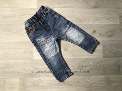 Стильные джинсы от Next