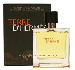 Парфюмерия Hermes для мужчин и женщин, оригинал