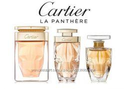 Парфюмерия Cartier для женщин и мужчин, оригинал