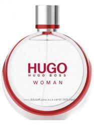 Парфюмерия  Hugo Boss для женщин и мужчин, оригинал