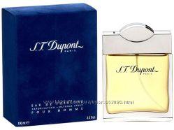 Парфюмерия Dupont для мужчин и женщин, оригинал