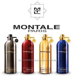 Парфюмерия Montale для мужчин и женщин, оригинал