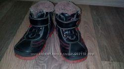 зимние ботинки FLAMINGO