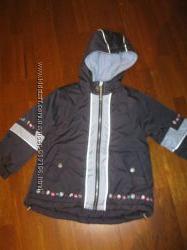 АКЦИЯУтепленная куртка и ветровка