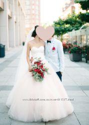 Свадебное платье Lisset