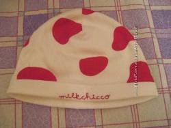 Детская шапочка CHICCO р. 46-48 для девочки