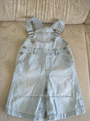 Комбинезон Chicco 86 размера 100  cotton