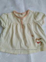 Блузка-кофточка от Chicco
