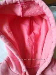 Костюм с начесом 92-98 размера для девочки