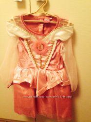Праздничный костюм принцессы
