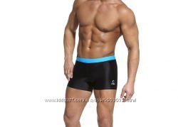 Мужские плавки-боксеры Cornette
