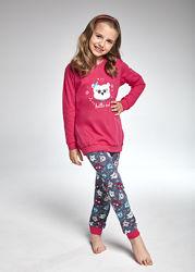 Пижамы для девочек 98-164 см Распродажа