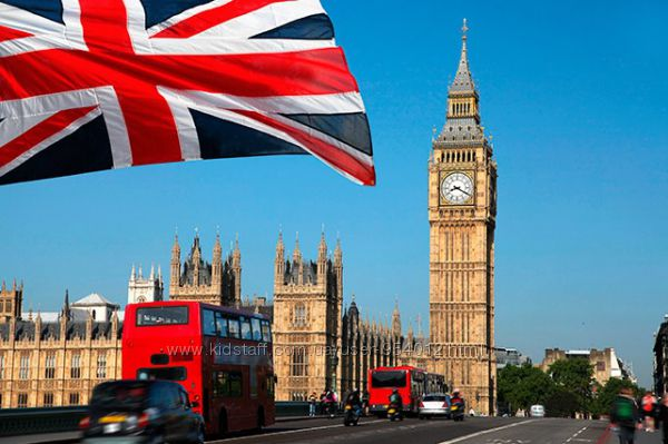 Англия под 0. НМ Англия, Decathlon, Amazon UK, Джордж др.