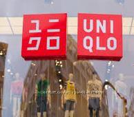 Под 0 Uniqlo USA Юникло США без комиссии- море 6.8, авиа 12