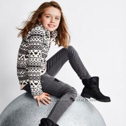 Новая Флис Кофта Fleece Childrens Place S, M 5-9 лет США флиска