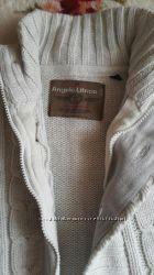 Теплый свитер от C&A
