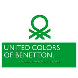 Одежда Benetton под 5