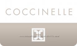 Coccinelle. Сумки и аксессуары. Выкуп. Италия