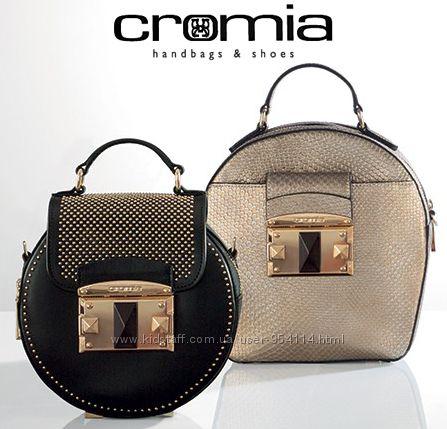 Итальянские сумки и аксессуары Cromia