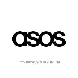 ASOS под заказ, бесплатная доставка
