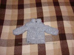 Курточка MEXX для девочки 9-12 месяцев