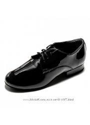 Туфли для мальчика танцевальные DanceMe