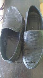 Туфли мужские, кожаные 43 р, 26см по стельке