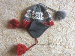 Зимние шапки в ассортименте