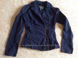 Школьный и повседневный пиджак Mexx для высокой худенькой девушки