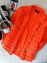 Демисезонная куртка, жакет rlx, ralph lauren, l-xl