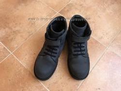 Зимние ботинки для мальчика MINIMEN