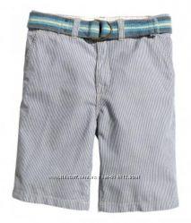 Чино шорты для мальчика от H&M