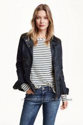 Женская куртка от H&M