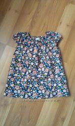 Летнее платье - сарафан от H&M