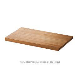 Доска разделочная, бамбук Икеа