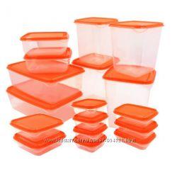 Отличный набор контейнеров для хранения продуктов Ikea 80251551