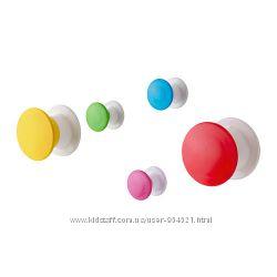 Вешалка, разные цвета ИКЕА 90225793