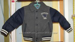 Куртка Gap 3T 3Years демисезонная для мальчика