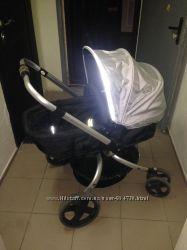 Продам коляску Mothercare spin, трансформер