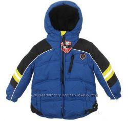 Bubble Jacket Protection System утепленная  куртка осень-зима для ребенка.