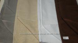 вафельно махровые полотенца