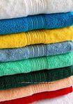 полотенца махровые Турция