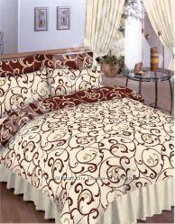 постельное белье недорого