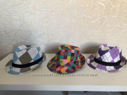 Шляпы для модников 52р
