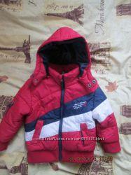 Детская курточка на 1-3года
