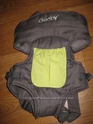 Рюкзак - кенгуру Geoby