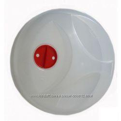 Крышка для СВЧхолодильникаторта 25см в диаметре.