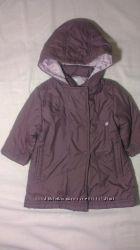 Продам длинную курточку 1-1, 5 года Obaibi