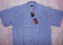 Рубашки мужские летние, S - 5ХL