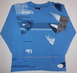 Регланы и рубашки на мальчиков, 116 - 146
